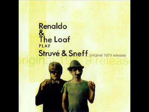 RENALDO & THE LOAF brittle people 1979