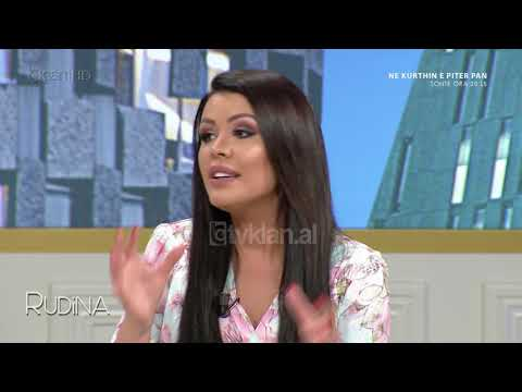 Rudina/ Greta Koci flet per jeten private (21.05.2018)
