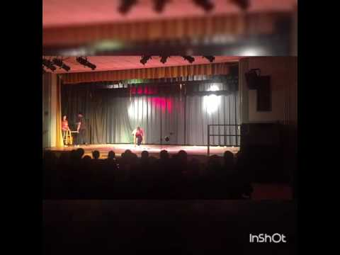 Eastern Technical High School Talent Show 2016