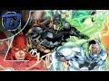 Liga da Justiça  - Filme Completo 2017 Dublado Motion Comic ( DC Comics ) 🎬
