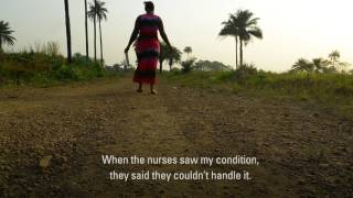 In Sierra Leone, new hospital facilities help save mothers' lives (full version)
