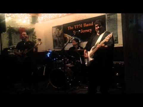 Proud Mary cover by The TPM Band of New Jersey