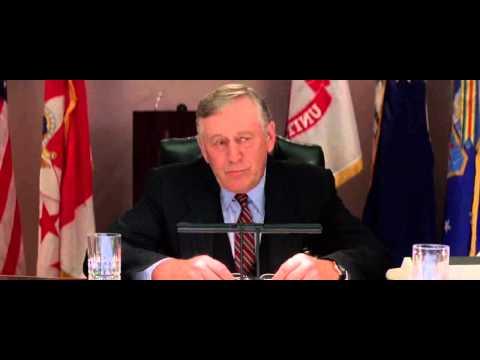 Executive Decision 1996  Pentagon briefing