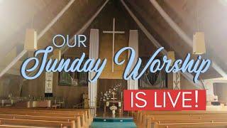 5.17.20 Livestream worship - Trinity Lutheran Church, Ventura