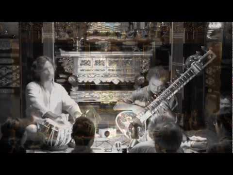 Shubhendra Rao & Ty Burhoe in Japan