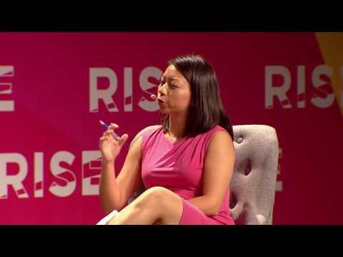 The business of transformation - Bob Greifeld & Sophia Yan