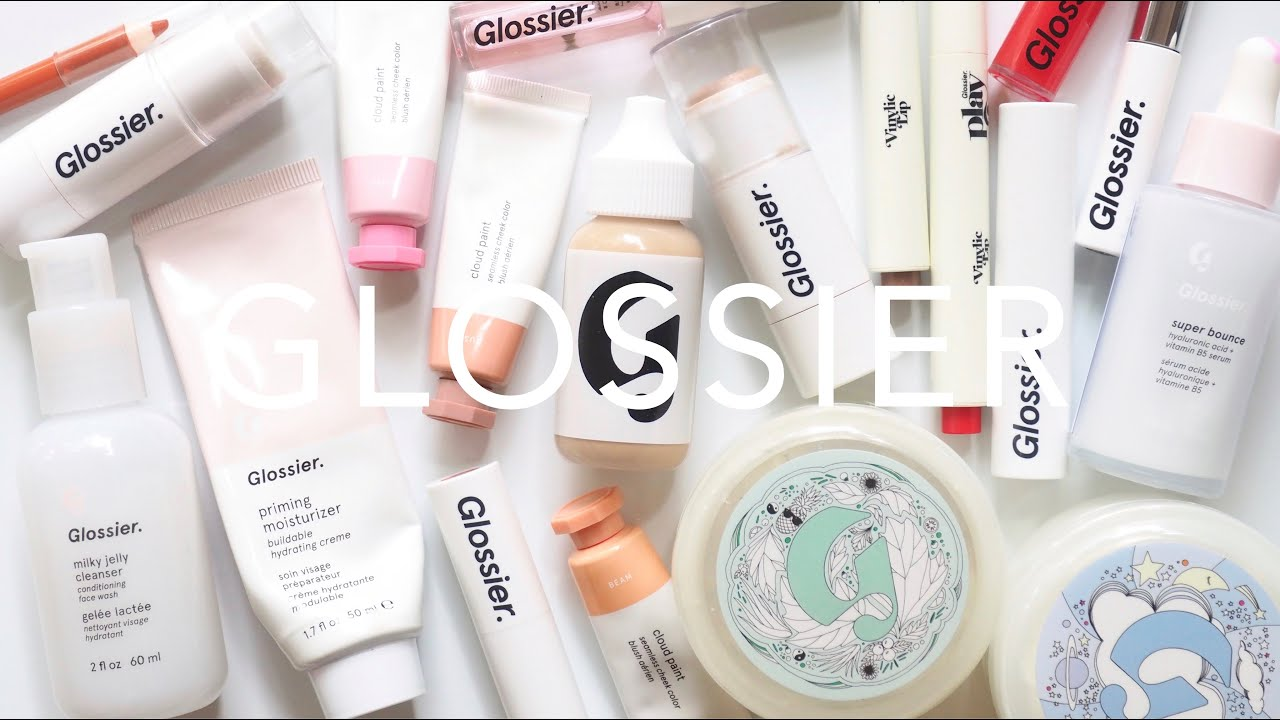 The best beauty products to buy for 20% off during Glossier's Black ...