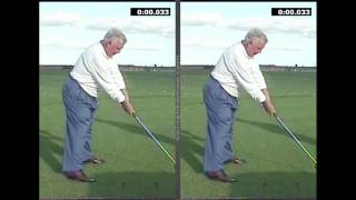 The Single Plane Golf Swing vs. the Conventional Golf Swing