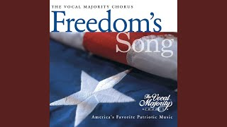 So Many Voices Sing America's Song
