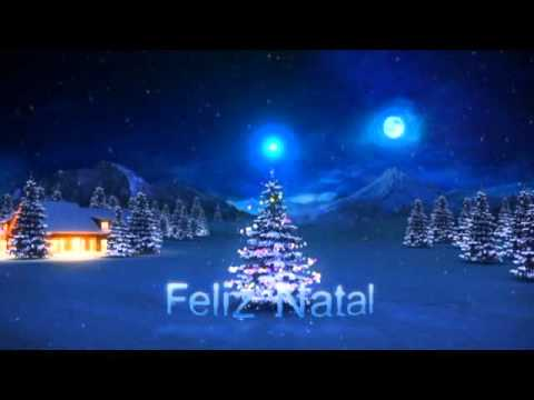 Musica de Natal   Dance Of The Sugar Plum Fairy - Instrumental