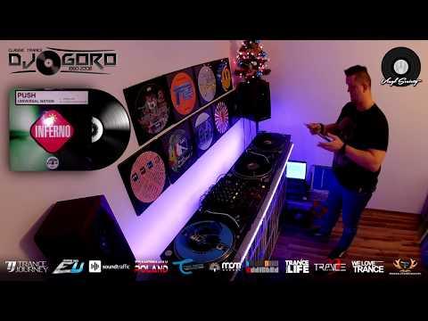 Vinyl Society pres. Goro In The Mix Episode 77 (Classic Trance)