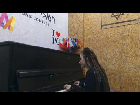 "Laerornel - ""Historyja majho žyccia"" (Russian cover) (Eurovision 2017 Belarus)"
