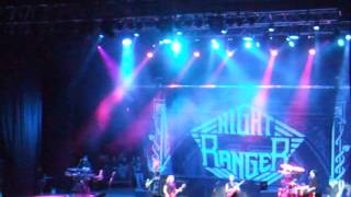 Night Ranger - Eddie