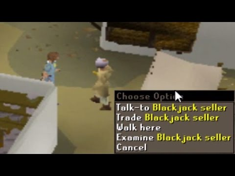 Blackjacking Guide 2007