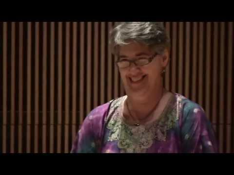 Douglas Townsend's 8 x 8:  DANCE IMPROVISATION AND FUGUE (piccolo version) (1956) (NY premiere)