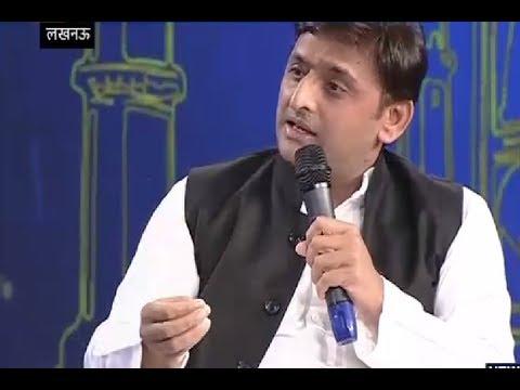 #RisingUP Main Bole Akhilesh Yadav, 2019 main Bhi Congress se Gathbandhan Jaari Rahega
