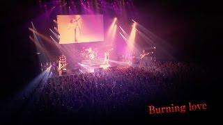 ギルド「Burning Love」Live at Zepp DiverCity Tokyo 2015.8.19