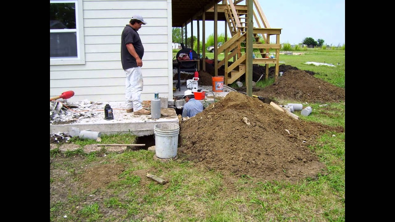 how much does it cost to repair a foundation in texas 512 636