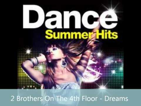 2 Brothers On The 4th Floor - Dreams