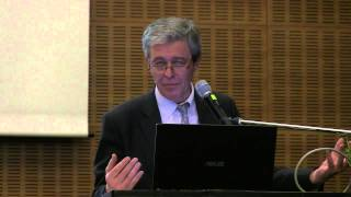 Karl Friston: Discussion - 07 - Sandler Conference 2014