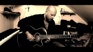 Through the Fire and Flames - Dragonforce (Acoustic Cover W/ S…