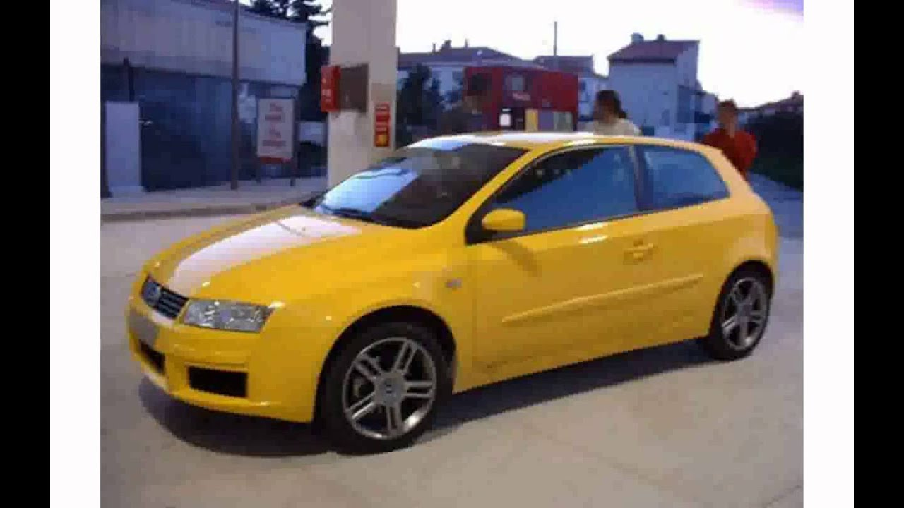 2004 fiat stilo 1 4 break details and specification freyalados youtube. Black Bedroom Furniture Sets. Home Design Ideas
