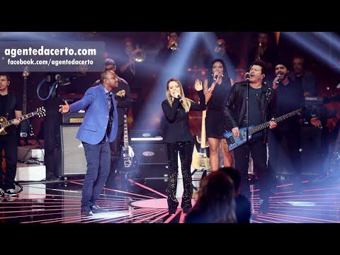 SAIDEIRA (Ao Vivo) - Sandy, Paulo Ricardo e Thiaguinho (Áudio)