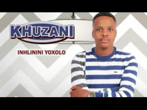 Khuzani Mpungose 2018 - Mema Ontanga (track 09 Inhlinini Yoxolo)