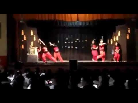 Shivay Dance Performance