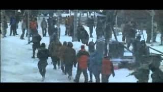 Фильм Ловец снов (лучший трейлер 2003)