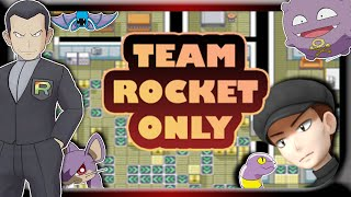 Download Can You Beat Pokemon Fire Red As A Team Rocket Member (Rom Hack: Rocket Science) Mp3 and Videos