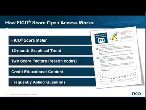 MoneyWi$e Webinar: Good Credit and FICO Scores