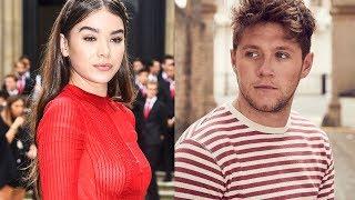 Hailee Steinfeld RESPONDS to Niall Horan Dating Rumors