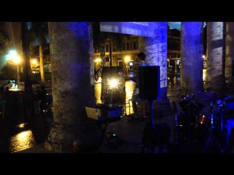 Soular Eclipse - Live at Sydney Berne Davis Art Center