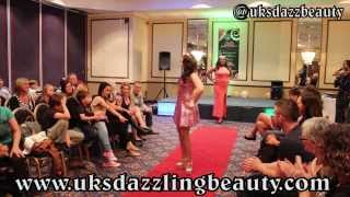 Our 2013 Grand Final Beauty Pageant - Pink Fabulous Round Thumbnail