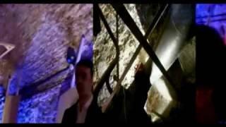 Cesare Battelli y Juan Antonio Rodriguez: EX-POSICIÓN ABISMO NAUFRAGIO 2007. 1º parte