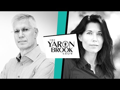 """""""None of the Above"""" with Yaron Brook and Amy Peikoff"""