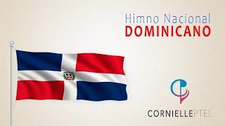 Himno Nacional Dominicano (completo)