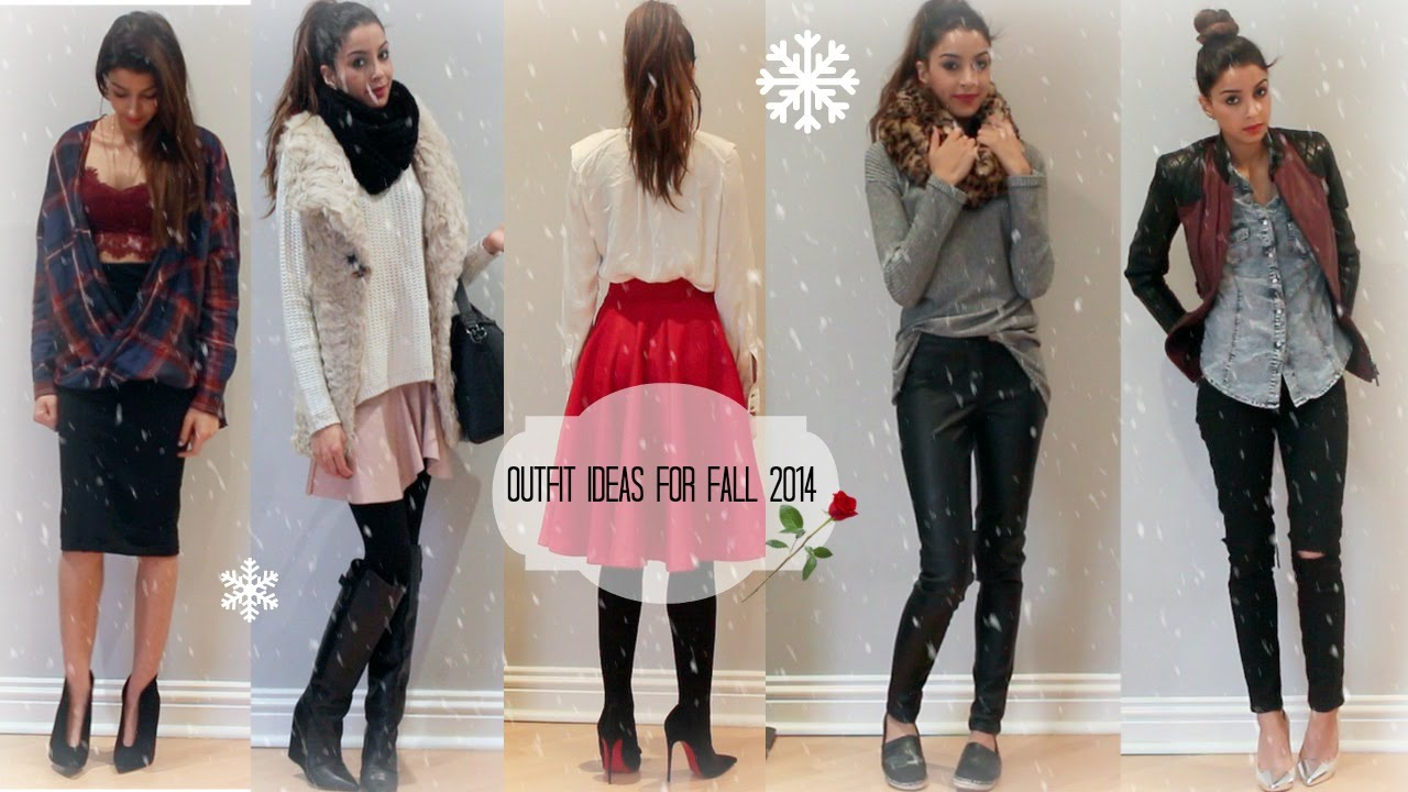 Fall winter quick easy outfit out the door outfit ideas youtube solutioingenieria Images