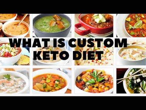 keto-diet-meal-plan- -what-is-custom-keto-diet