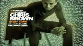 Chris Brown - Big Booty Judy (Chipmunk Version)