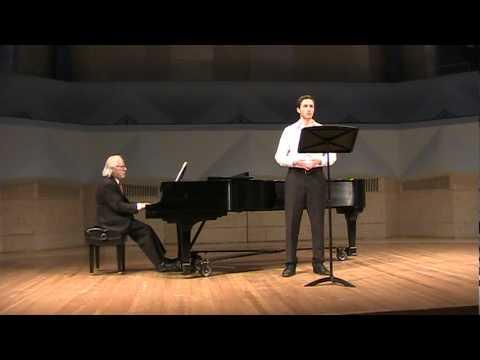 Cara sposa — Handel
