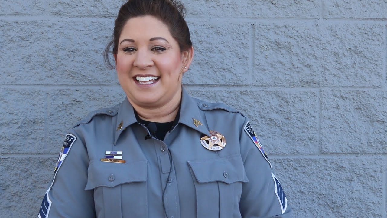 3:1   Full Interview with Sgt. Stephanie Criss   These Lives Matter