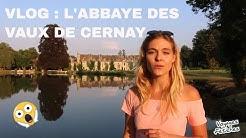 À la découverte de l'Abbaye des Vaux de Cernay, dans les Yvelines