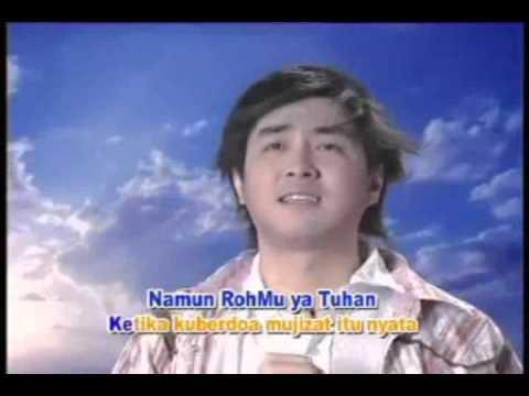 Mujizat itu Nyata Edward Chen - Karaoke No Vokal