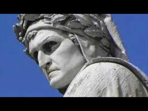 Inferno Canto 26 Walkthrough Dante - Ulysses