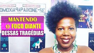 Live| Mantendo o foco diante dessas tragédias thumbnail