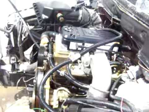 2004 dodge 5 9 cummins engine for sale 74k miles youtube. Black Bedroom Furniture Sets. Home Design Ideas