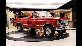 1981 Ford F 150 For Sale