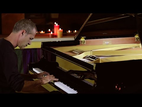 Keith Jarrett: The Koln Concert - Part 1 'Dory Nacci Tribute' HD Video 1080p